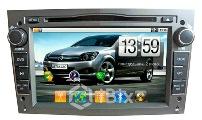 iBix Opel Astra  H