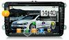 iBix VW Scirocco
