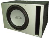 Alpine SWE-1243E vented box