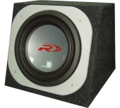 Alpine SWR-1222D box