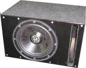 DLS W310D vented box