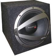 Hertz DS 300 box