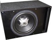 JBL GT5-12 vented box