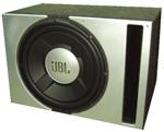 JBL GTO1502D vented box