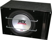 MTX XT12-04 vented box