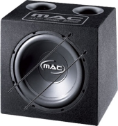 Mac Audio MP Box 300