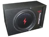 PPI PCX 104 vented box