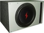 PPI PCX 122 vented box