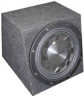 Pioneer TS-SW1241D box