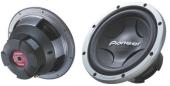 Pioneer TS-W307D4