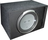 Rockford Fosgate P1S410 vented box